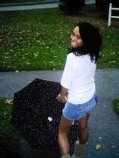 Teisha Rae - never get wet