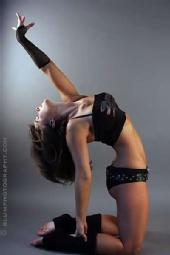 Nikole Marie - Dance Pose