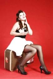 Heather Marie - Coca Cola