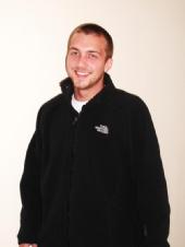 Josh - my northface jaket