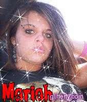 Mariah Ann - heaD shoT