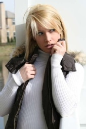 Amber Rose - Secret Agent