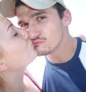 Chris - Me and my woman