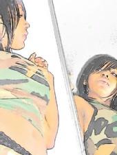 kia - mirror mirror....