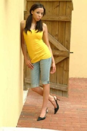 Vanessa Contreras