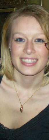 Ashley Whittaker