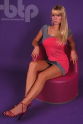 Nicole Justine - mod