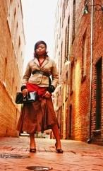 Kita B. - The Alley
