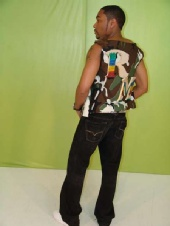 Mannie - RM 67 Clothing
