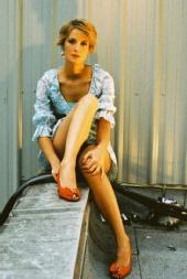 Molly - industrial fashion
