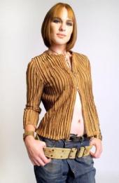 Candice - Carla Ross Hair Show