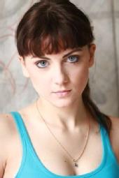 Liliya Daroshka