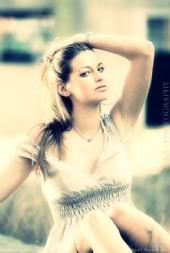 Naomi Lako - shoot michel engelen