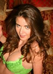 Jessica Lynn - Lingerie