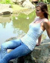 Kelly Bella