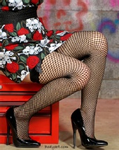 Miss Strawberry - Legs