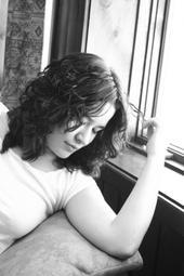 Michelle - black and white