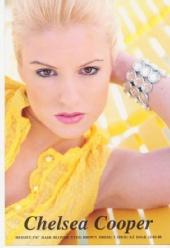 Chelsea Leigh - Premiere Model Management Headshot