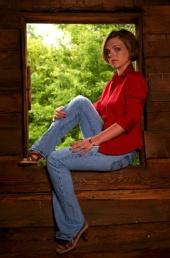 Brittany Wilkerson - window