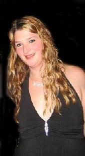 Ginette Van Orden