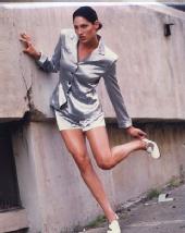 Zoe - Silver street suit