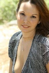 Erica Joosepson - Headshot