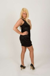 Skyler - Dress