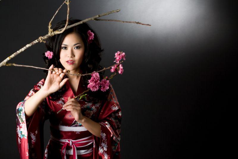 Miss Keyz - Geisha