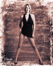 Amy L W