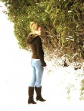 Kassie -  a walk in the park