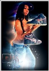 Prettykeli - Prettykeli Kicks and Chicks