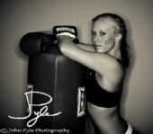 Keri Sloan - Boxing
