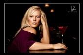 Keri Sloan - Bar Shot #2