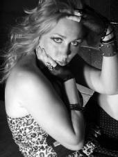 Whitney Wyckoff