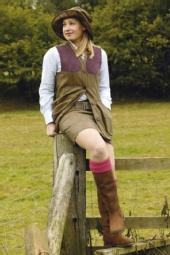 Chrissy - Clothing range Photo shot
