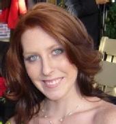 Brittany - Bridesmaid