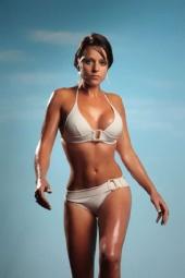 rebecca08 - Bikini