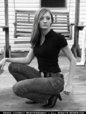 Jessica Driggers