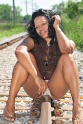 mz chycago - railroad