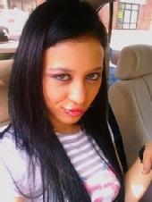 Miss Nadia