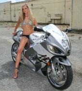 maryruth85 - Motorcycle Calendar