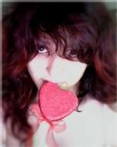 Annabelle - Valentine