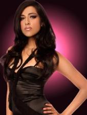 Samantha Diaz - DiamondBelles.com