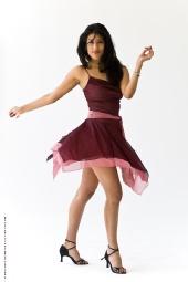 Samantha Diaz - Samantha Salsa
