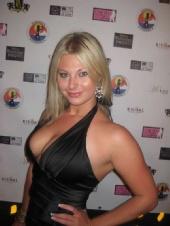 Rachael Brook - COPA Fashion