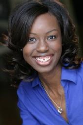 Asha Daniels