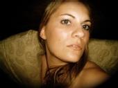 Cristina Sanders - Headshot