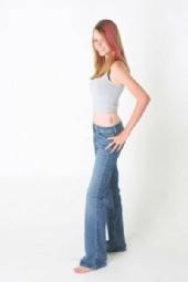 Nicole - Model picture 1