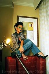 Jessica Danley - Hotel Gothic