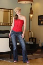 Heather shay - Causal